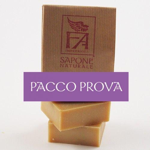 Tutta la serie dei sei saponi per fare una prova.  http://www.armonieviola.com/store/categoria-benessere/categoria-saponi-naturali/saponi-naturali-pacco-offerta-prova