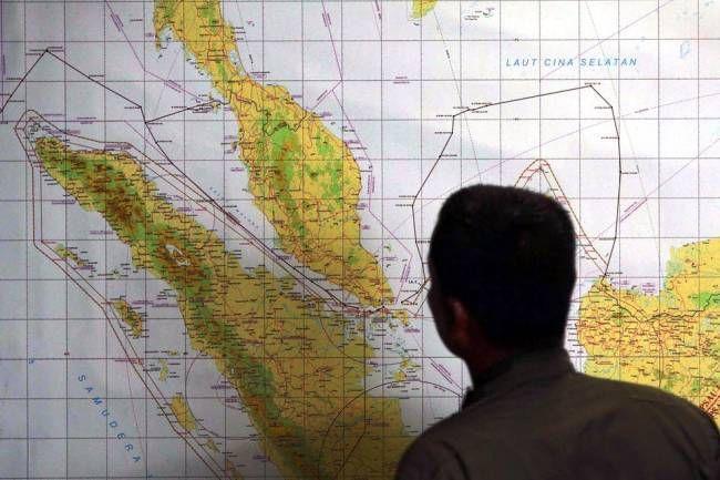mini.press: O Ο.Η.Ε για το χαμένο Boeing 777 & οι μαρτυρίες απ...Το είδαν κάτοικοι από τις Μαλδίβες