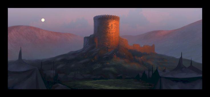 Coraggioso - The Art of Disney