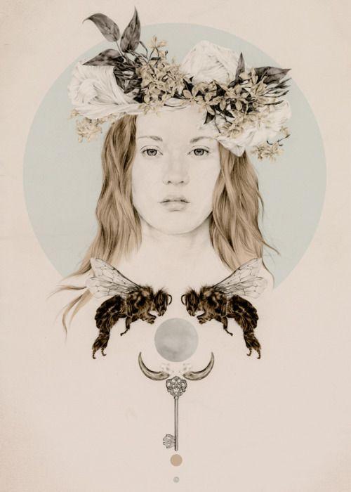 "Emma Leonard ""Bird and the Bees"" 2011"