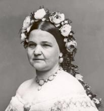 Mary Todd Lincoln | eHISTORY