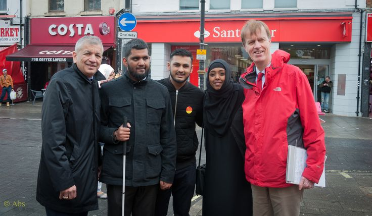 https://flic.kr/p/SPMAKJ | General Election,Campaigning | General Election  In The First Week Of Election Campaigning to Re-Elect Stephens Timms, East Ham CLP