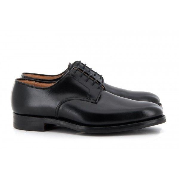 Derby BRISTOL R de Crockett and Jones   Modèle de Derby de luxe   Upper Shoes Homme