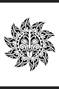 ... about Maori on Pinterest | New zealand Maori tattoos and Warriors