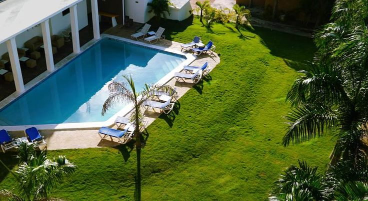 Hotel 2 Bavaro (Republica Dominicană Punta Cana) - Booking.com