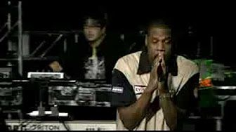 Linkin Park feat. Jay-Z - Numb/Encore (Collision Course 2004) - YouTube