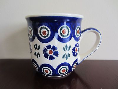 310 best Polish Pottery images on Pinterest