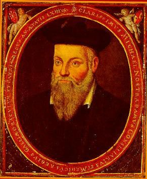 Analysis of Nostradamus' quatrains has some believing visionary predicted Donald Trump's victorious 2016 presidential election bid & apocalyptic aftermath.