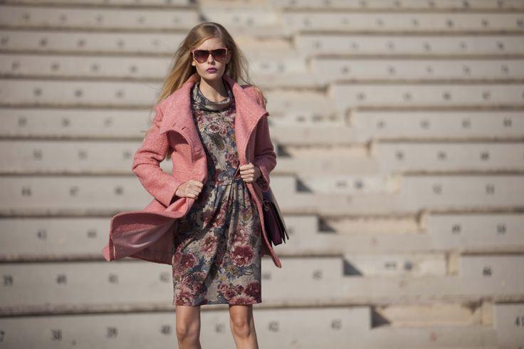 Lussile Fashion Lookbook A/W 14-15