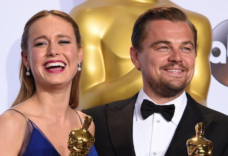 Oscar 2016: ¿quién lo dijo? | Vea cuáles fueron las frases más destacadas de la ceremonia