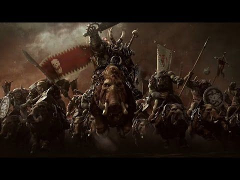 New Games: TOTAL WAR - WARHAMMER (PC) | The Entertainment Factor