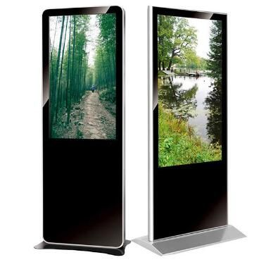 best digital signage standalone support wifi with andorid and windows system