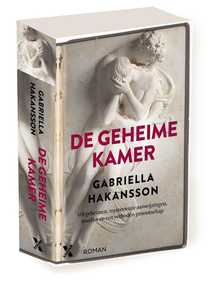 'De geheime kamer' - Gabriella Hakansson