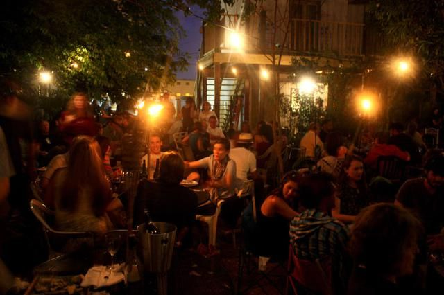 The 10 Best Jazz Clubs in New Orleans: Bacchanal