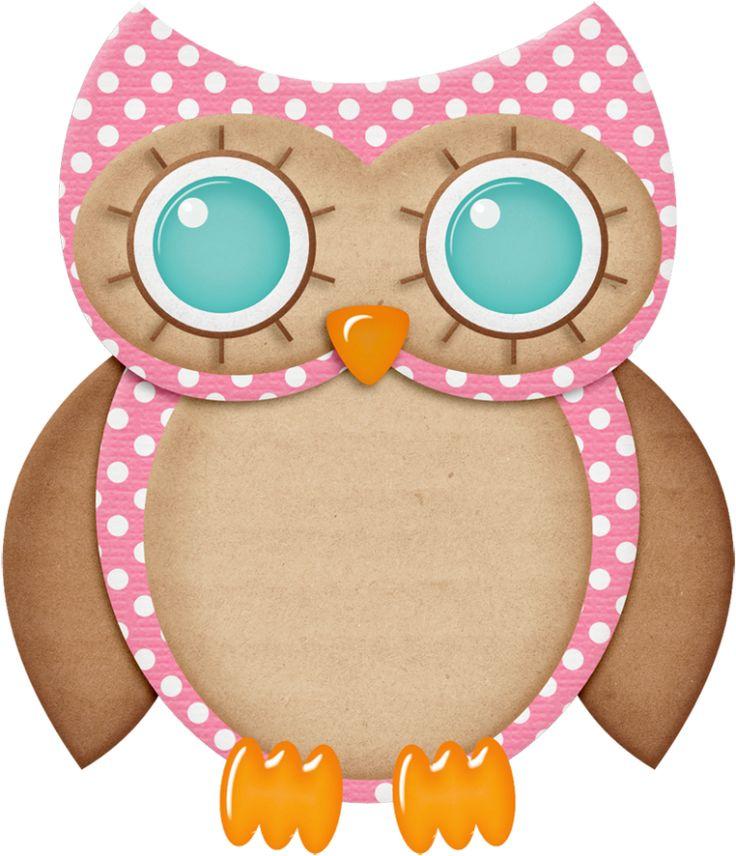 owl clip art pinterest - photo #19