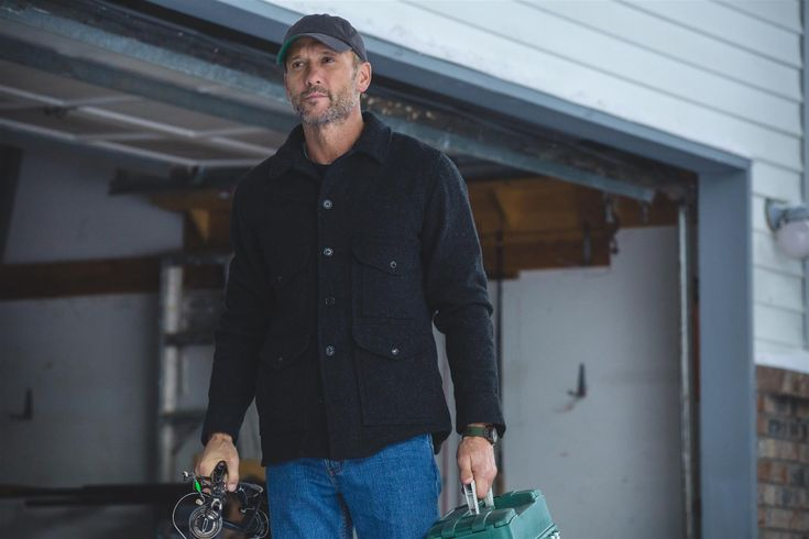 Tim McGraw and Cast Shine in First Trailer for 'The Shack'. It looks like it may be very touching.
