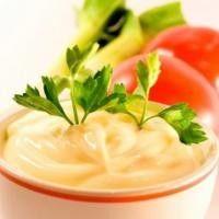 Сырный соус - вкусный и очень аппетитный