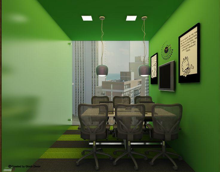 Vedantu -Meeting room