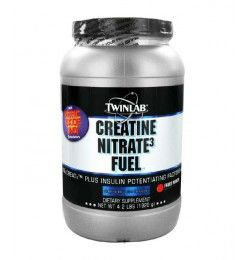 Twinlab Creatine Nitrate 3 Fuel | Online Creatine Nitrate 3 Fuel Seller Store India.