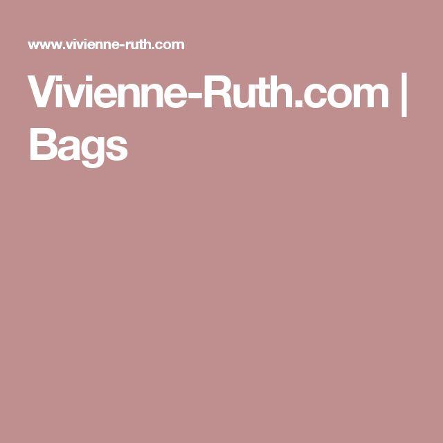 Vivienne-Ruth.com  |   Bags