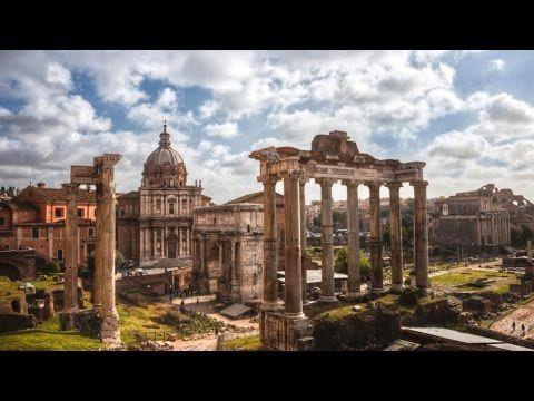 EL GRAN FORO ROMANO HISTORIA Y CURIOSIDADES ROMA