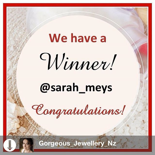 The Loop Giveaway has ended and the winner of the $300 Prezzy Card is @sarah_meys  Congrats Sarah! Please message Gorgeous Jewellery on Facebook to claim your prize! Thanks so much to all the businesses who took part @pressiebox @emeraldboutiq @customkeepsakesnz @happymumhappychild @finndieloo @misstrilly @create_somethingnz @outie_nz @ilove_kool