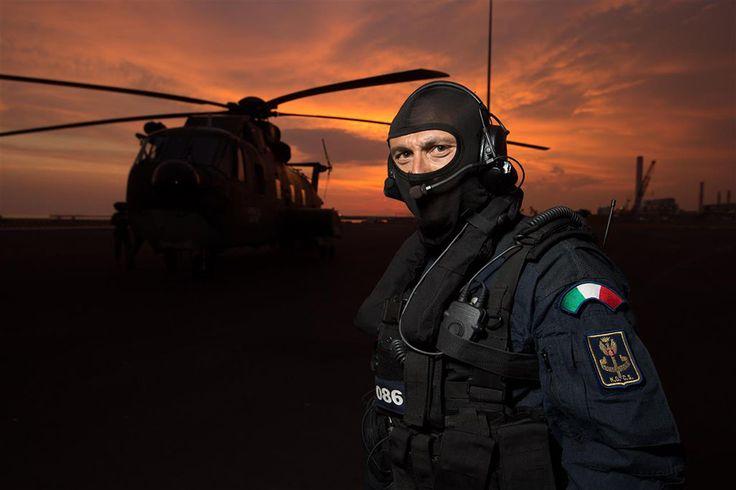 Italian military (Police) #Italy