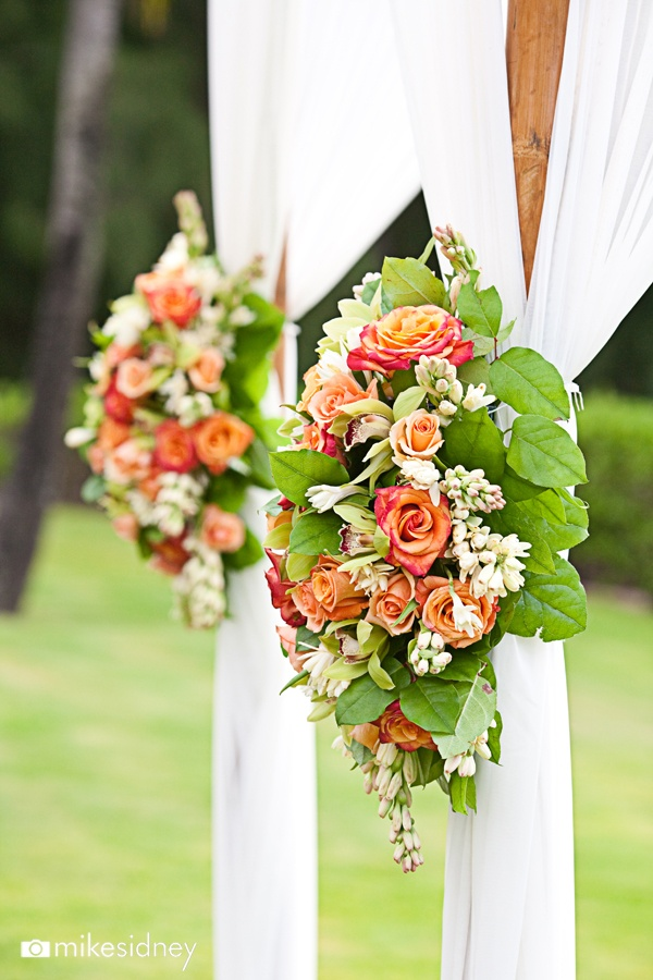 17 Best Images About Floral Wedding Arches On Pinterest Bulb Flowers Theme
