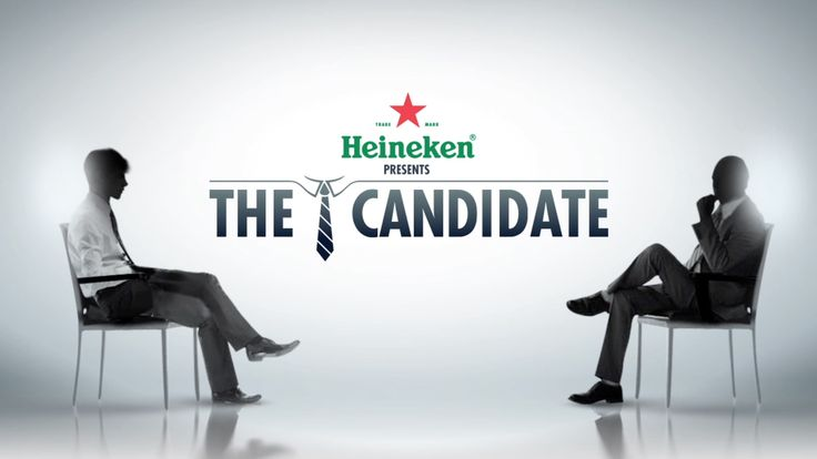 Publicis Italia for Heineken Int. https://www.youtube.com/watch?v=xM6VuQ12gMA&list=UUvnECWCOSx46VLTFSd4LvdA