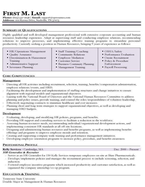 List Of Core Competencies Resume Examples Burgebjgmc Tb Hr Resume Functional Resume Template Job Resume Samples