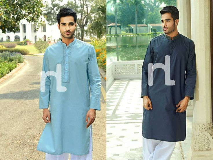 Best Menswear Shalwar Kameez & Kurta Designs 2015 | BestStylo.com