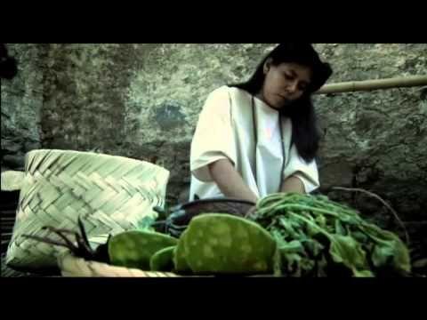 Das Ende der Azteken - YouTube