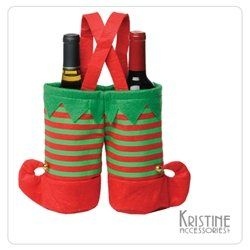 Elf Pants wine Gift Bag Cute Christmas Decoration http://www.amazon.com/dp/B009V0PY7Y/ref=cm_sw_r_pi_dp_x6Vtub0C7QH34