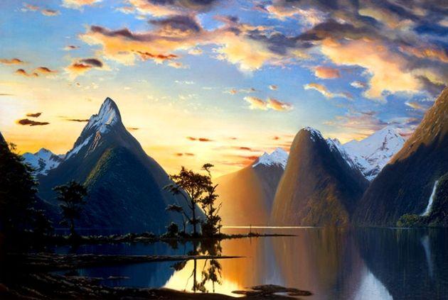 Új-Zéland egy különleges és barátságos ország, mely felülmúlhatatlan élményeket és kalandokat kínál látogatói számára. A robusztus szigetek sűrű erdőknek, hegyeknek, gleccsereknek, termál régióknak és fjordoknak nyújanak otthont. Új-Zélandon a hagyományos maori és a modern kozmopolita városi kultúra, a hangulatos falvak és a hatalmas érintetlen területek keveredése különleges atmoszférát teremt. A szigetország mindenki számára tartogat valamit.