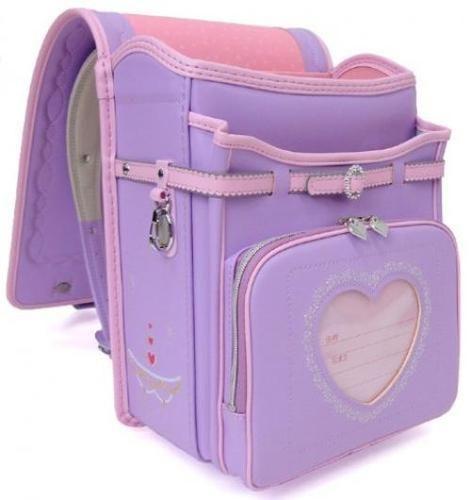 Japanese Randoseru Backpack School Bag Combination / 0615-je23 ($554.00) - Svpply