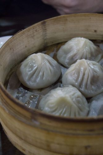 Foods to try in China: Xiaolongbao