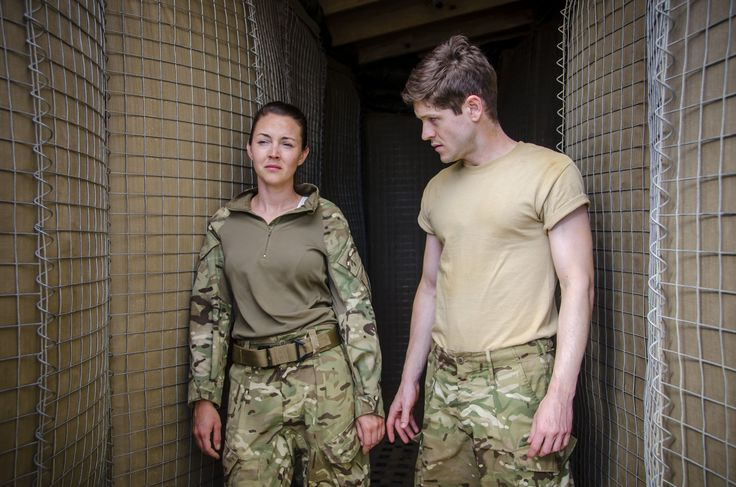 """""""EastEnders' actress Lacey Turner has been brilliant in BBC drama Our Girl"""" - The Mirror """"Turner brings an attractive mix of steely resolve and vulnerability to the role. """" - The Telegraph """"Lacey Turner gives a gutsy, very watchable performance"""" - The Guardian Available to buy today from Acorn DVD"""