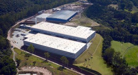 Galpão Industrial Itapecerica da Serra SP - Locação de Galpão. Galpões Logísticos e Modulares Para Alugar na Rodovia Regis Bittencourt