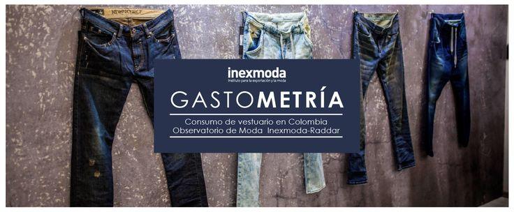 Consumo de vestuario en Colombia – Gastometría octubre 2016