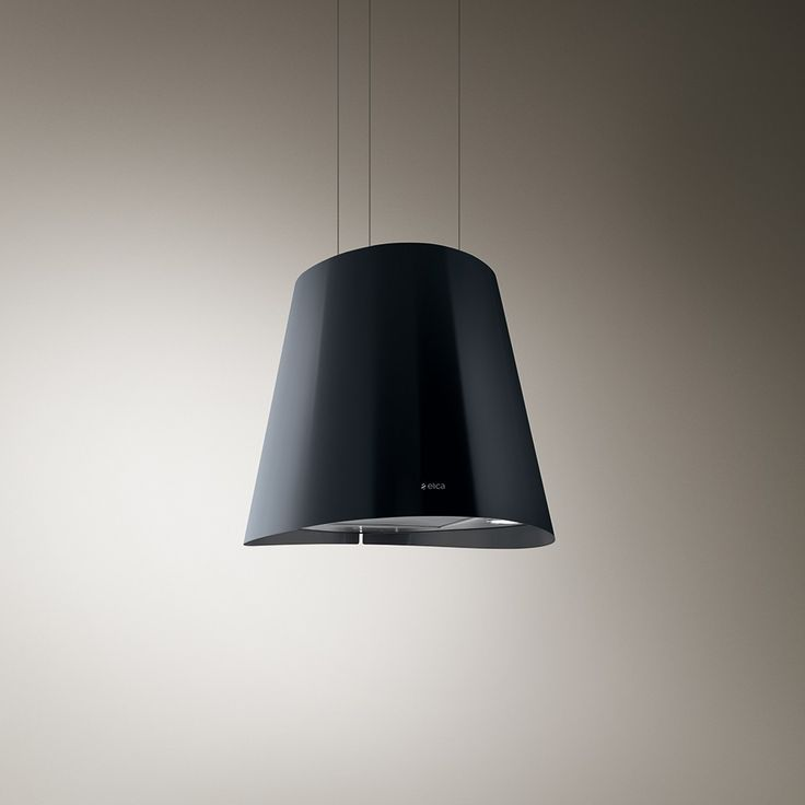new from Elica - the JUNO kitchen hood. Available in white, black and stainless steel