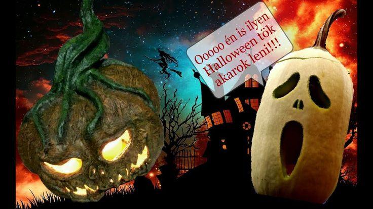 Ilyet még nem láttál! #DIY Halloween tök papírból 3-1.