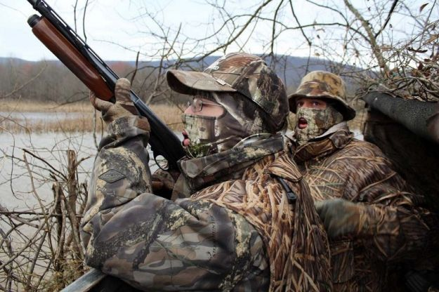 Duck Hunting Clothes | Every Duck Hunting Gear You Need
