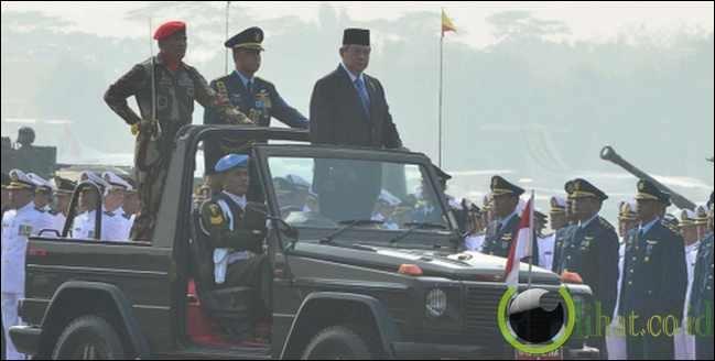 5 Tokoh ini Puji TNI dan Kopassus adalah Kesatria