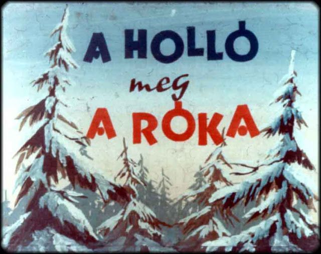 A holló meg a róka - régi diafilmek - Picasa Web Albums