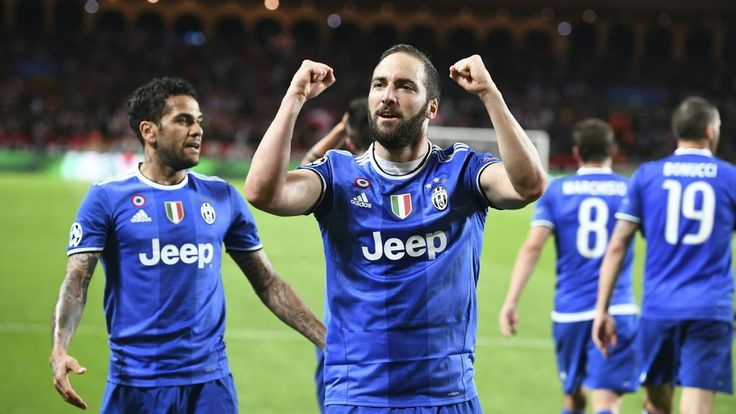 Higuain, Buffon at their peaks make Juventus most rounded side in Europe