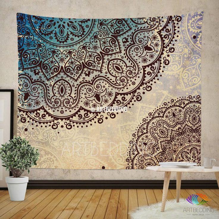 17 Best Ideas About Bohemian Tapestry On Pinterest Boho