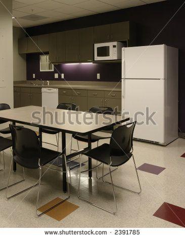 Office Break Room
