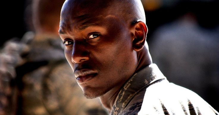 Tyrese Gibson Will Return as Epps in Transformers 5 -- Tyrese Gibson confirmed that he will be returning as Robert Epps in Michael Bay's Transformers: The Last Knight, alongside Josh Duhamel's Lennox. -- http://movieweb.com/transformers-5-last-knight-tyrese-gibson-epps/
