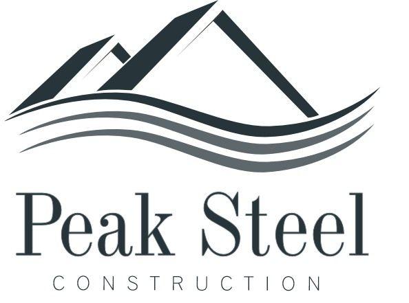 Peak Steel Construction #happyclient www.peaksteelconstruction.co.nz www.e1web.co.nz