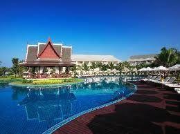 Thailand - Krabi - Sofitel Krabi Phokeethra Golf & Spa Resort 5*